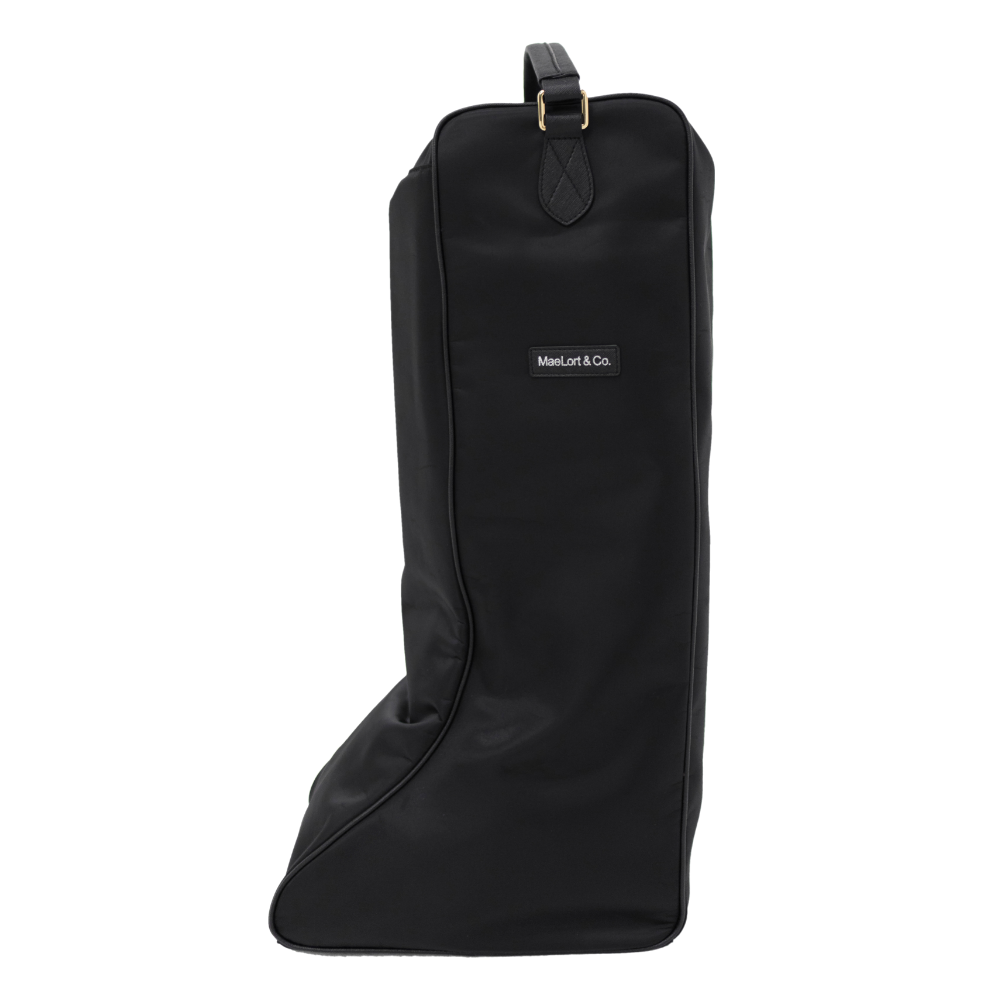 MAELORT RIDING BOOT BAG MAIN 1